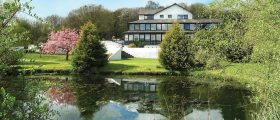 The Damson Dene Hotel