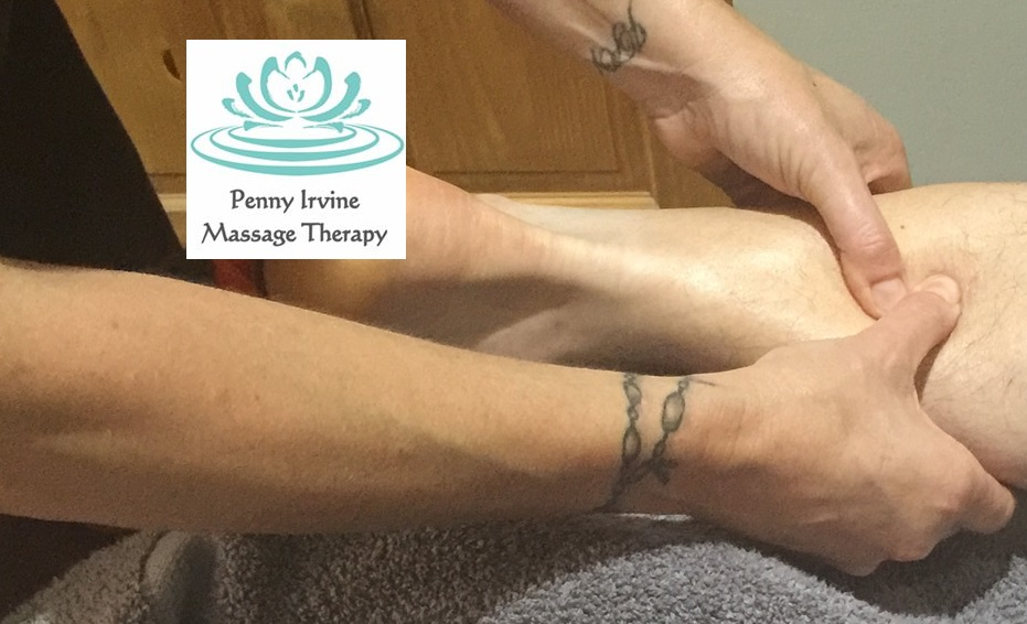 Penny Irvine Mobile Massage Therapist